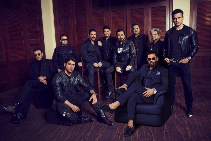 Mumbai Saga Hindi Movie
