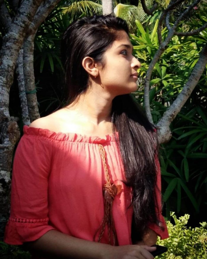Nikitha Rajesh Photos