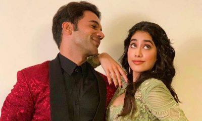 Roohi Afza Hindi Movie