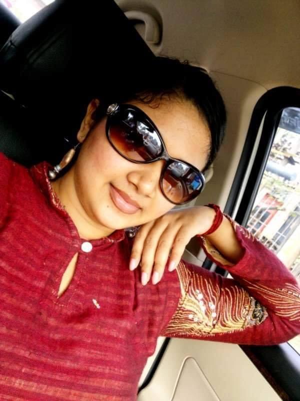Saranya Sasi Images