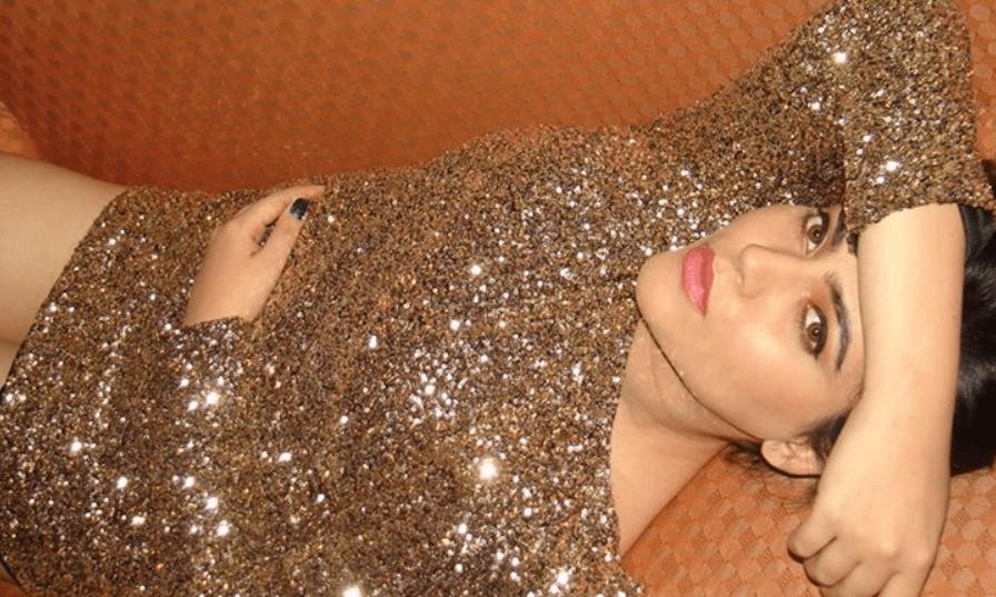 Sherin Shringar Photos