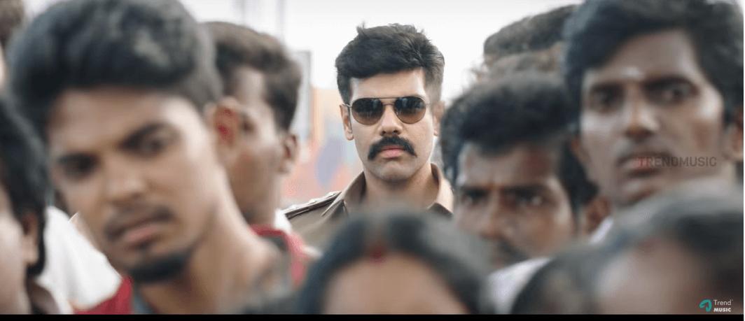 Walter tamil movie 2020