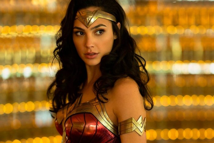 Wonder Woman 1984 Movie
