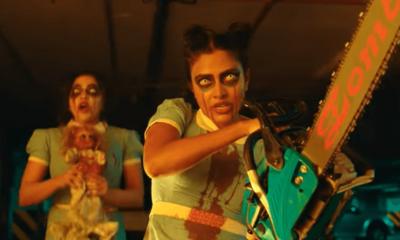 Aadai Trailer
