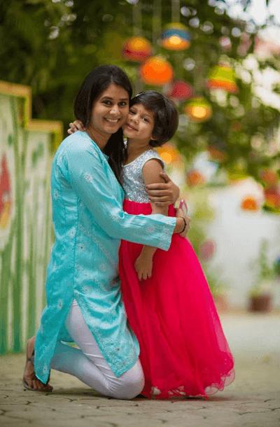 Allu Anvitha Photos