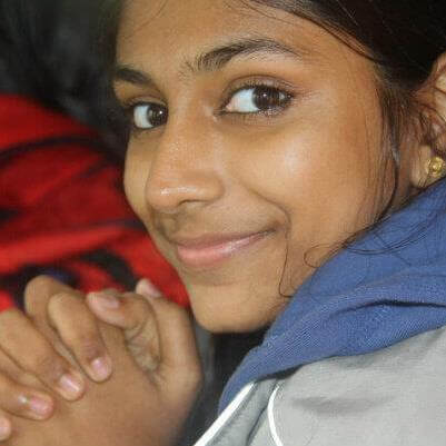 Ananya Ramaprasad Photos