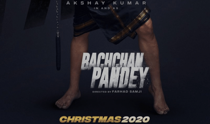 Bachchan Pandey Hindi Movie