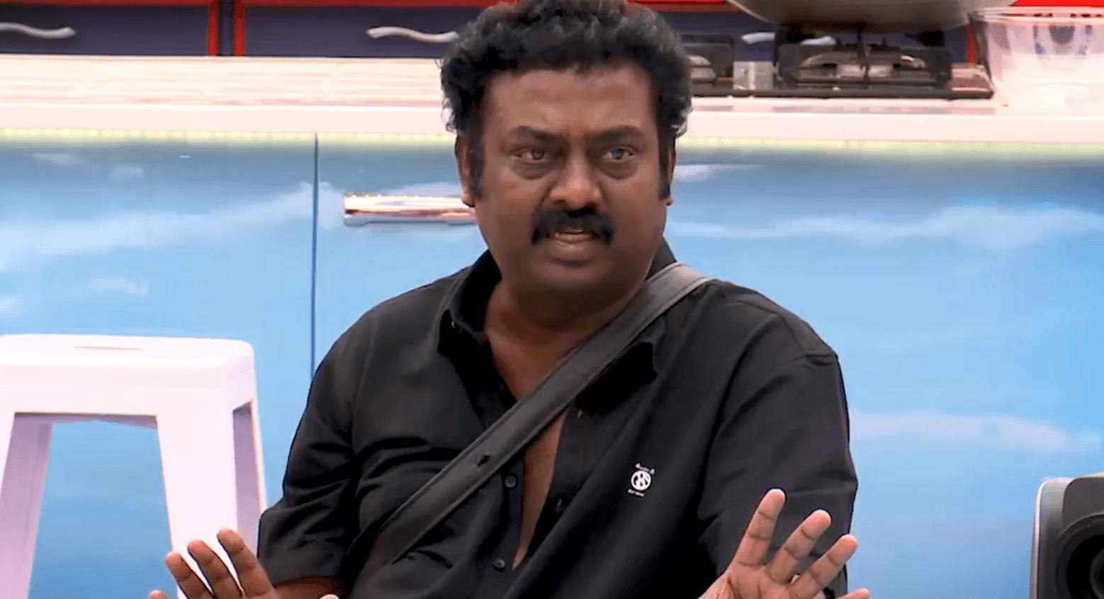 Saravanan Got Angry On Housemates Bigg Boss Tamil Promo 2 News Bugz