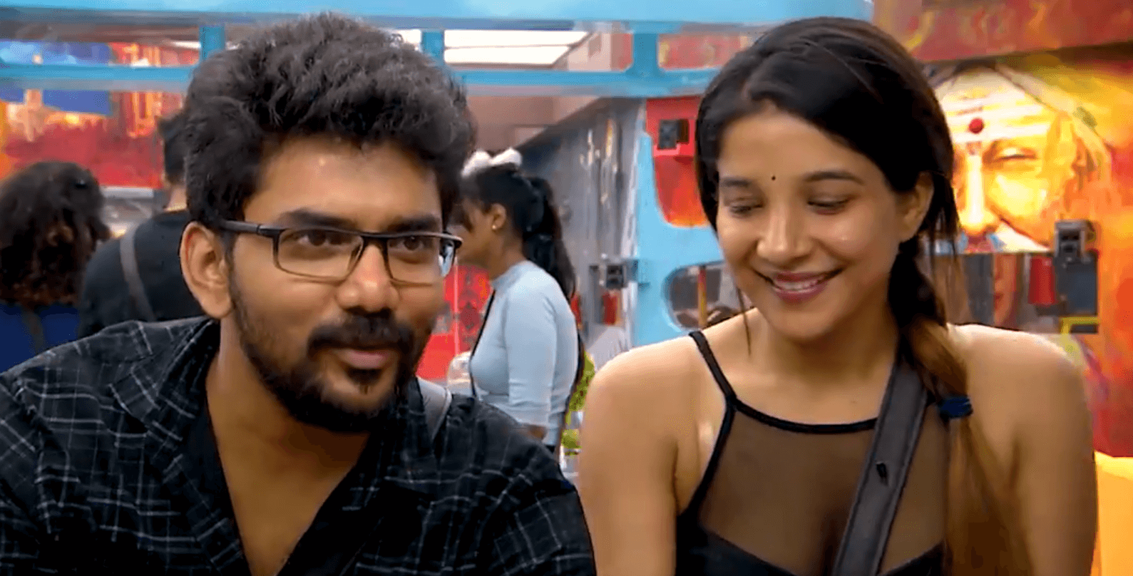 Bigg Boss Tamil 3 Promo Episode 13 05 July 2019 Day 12 Highlights News Bugz