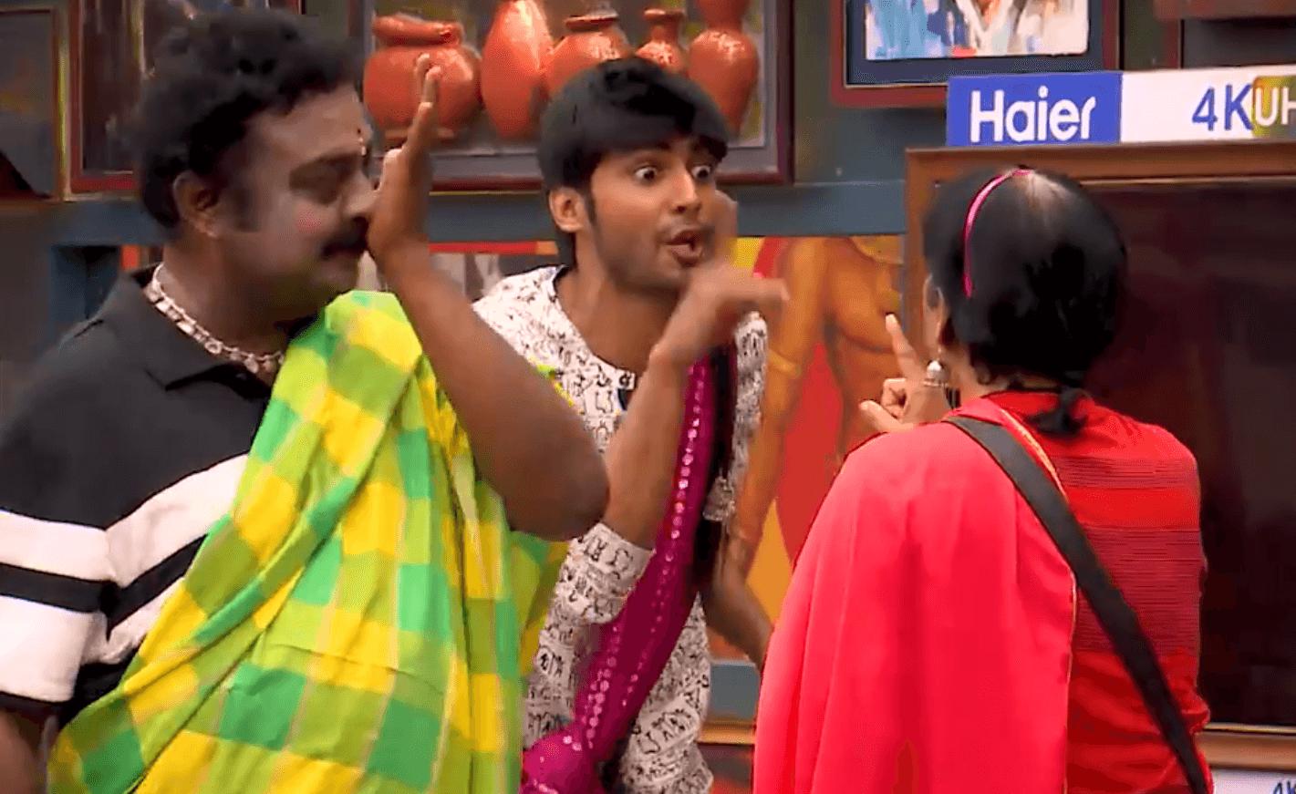 Bigg Boss Tamil 3 Promo | Episode 12 | 04 July 2019 | Day 11