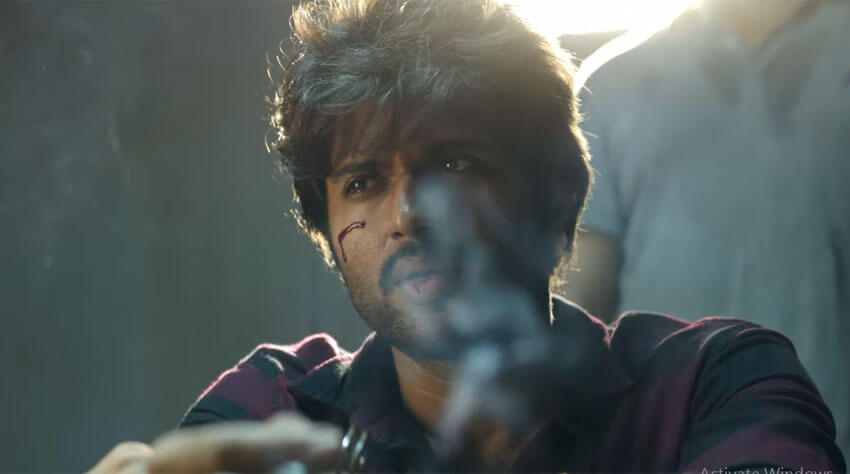 Dear Comrade Movie Leaked Online to Download by Tamilrockers