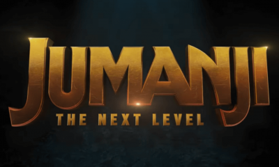 Jumanji: The Next Level Movie