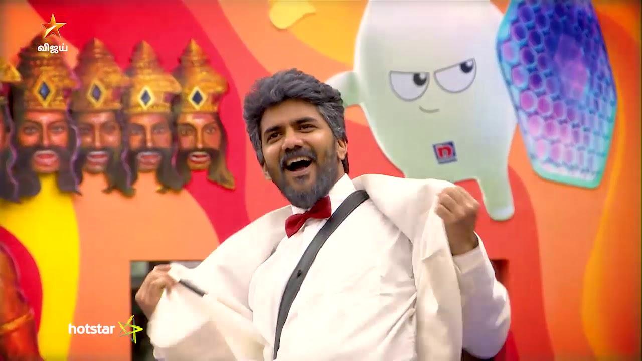 Try These Hotstar Bigg Boss Season 3 Vote Tamil {Mahindra