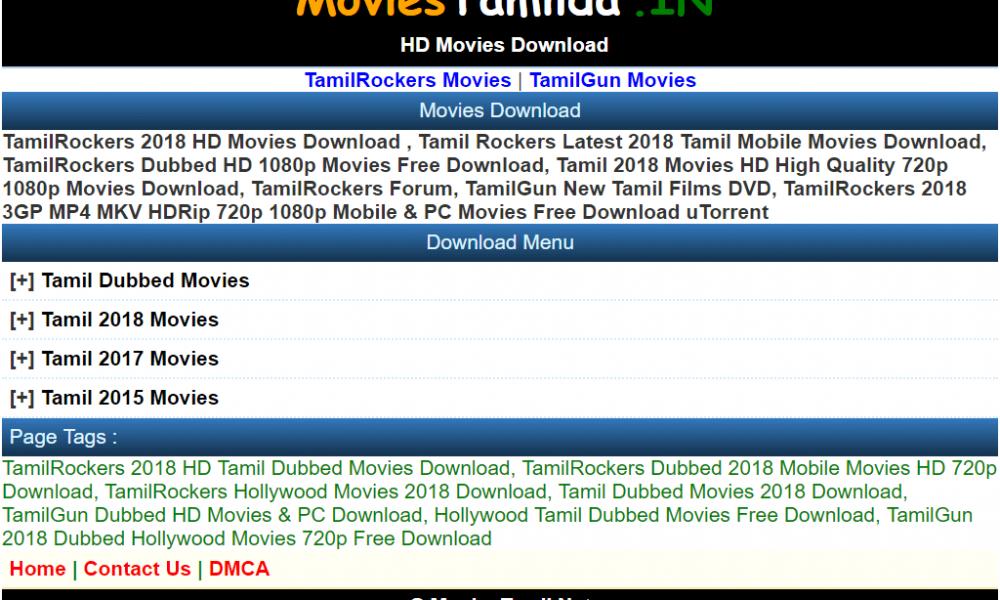 Telugu 2018 gun tamil download movies Tamilgun Website