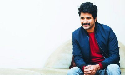 Sivakarthikeyan Movies List