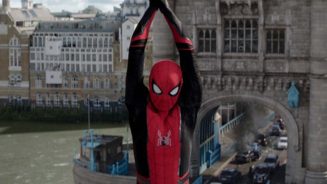 Spider-Man: Far From Home Full Movie HD Leaked Online to