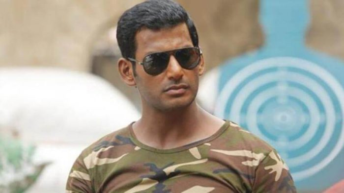 Vishal Hit Movies