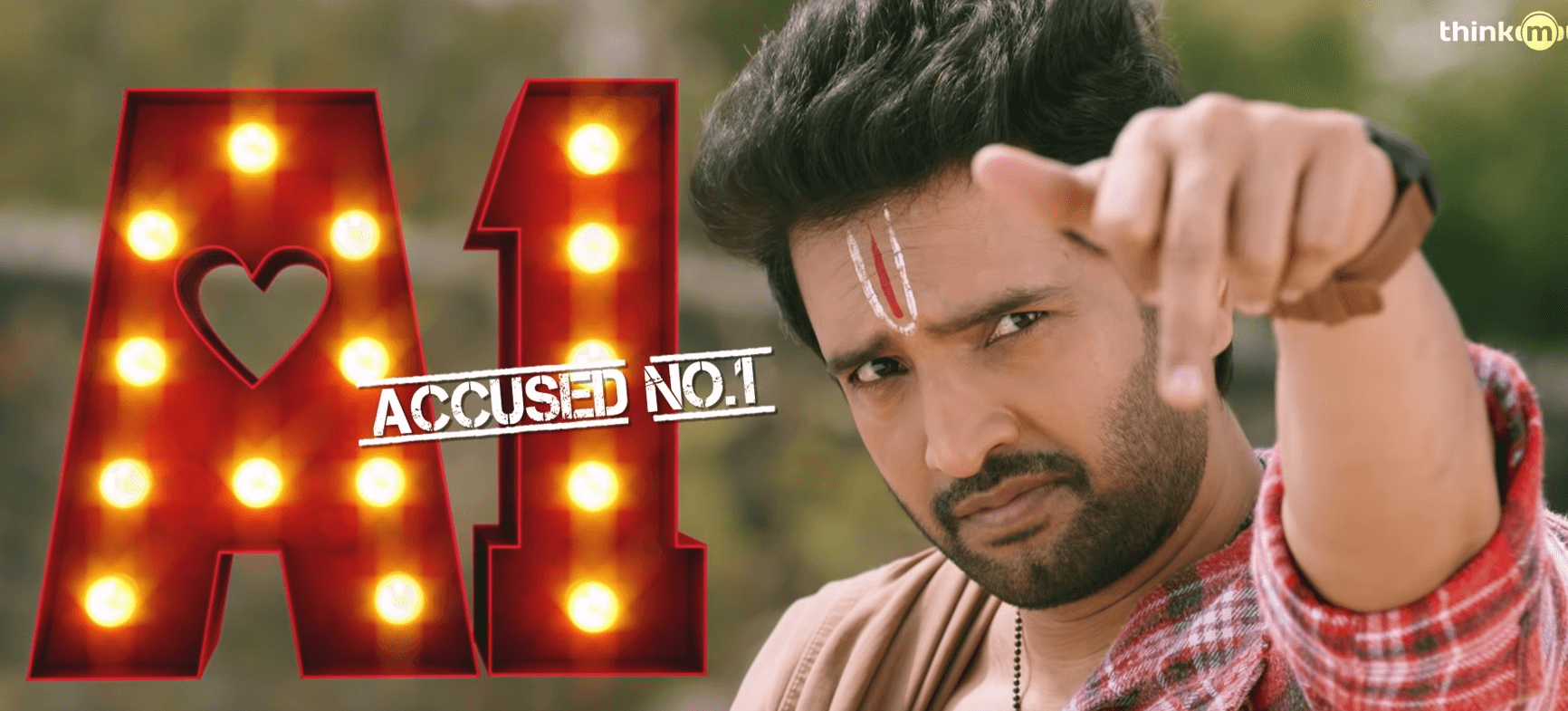 A1: Accused No  1 (2019) Tamil Movie Leaked Online to