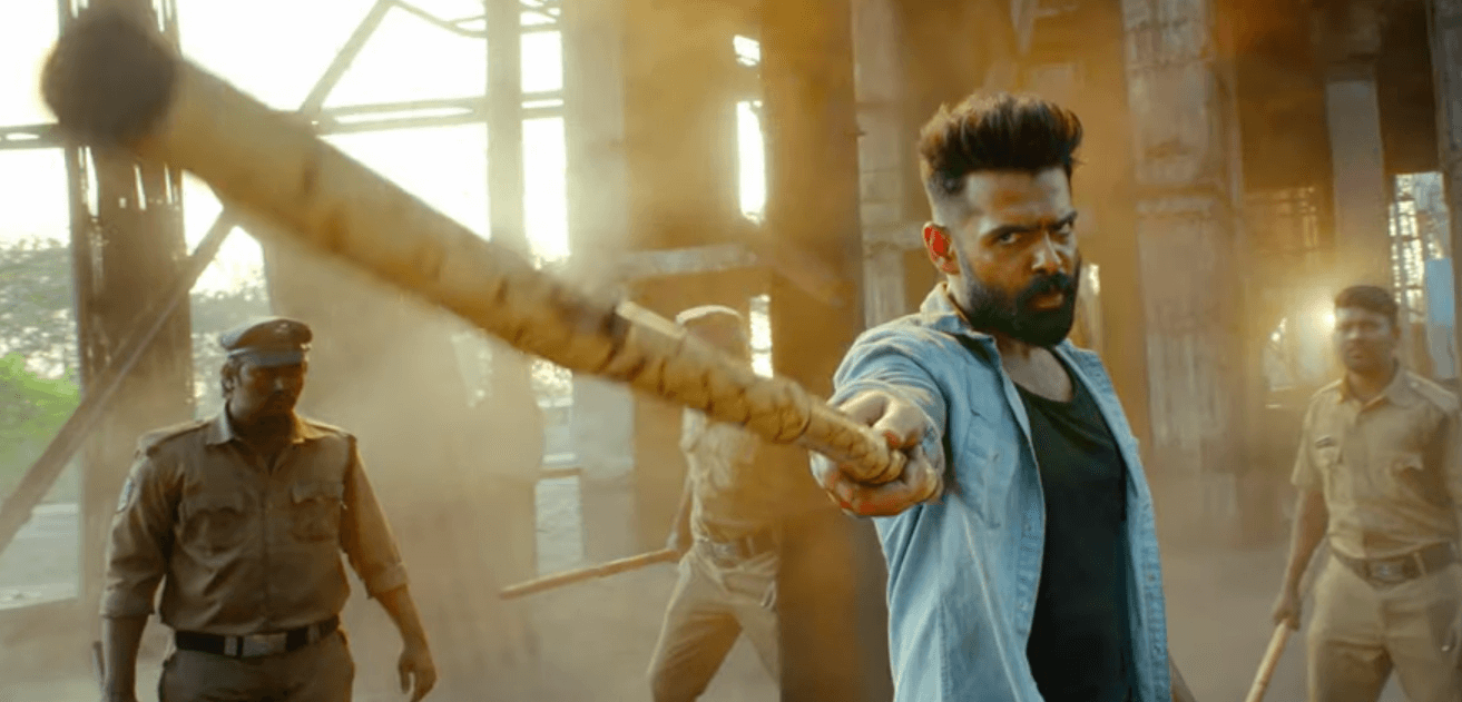 Watch Ismart Shankar Movie Trailer Starring Ram Pothineni