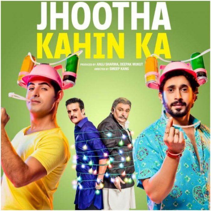 Jhootha Kahin Ka Hindi Movie
