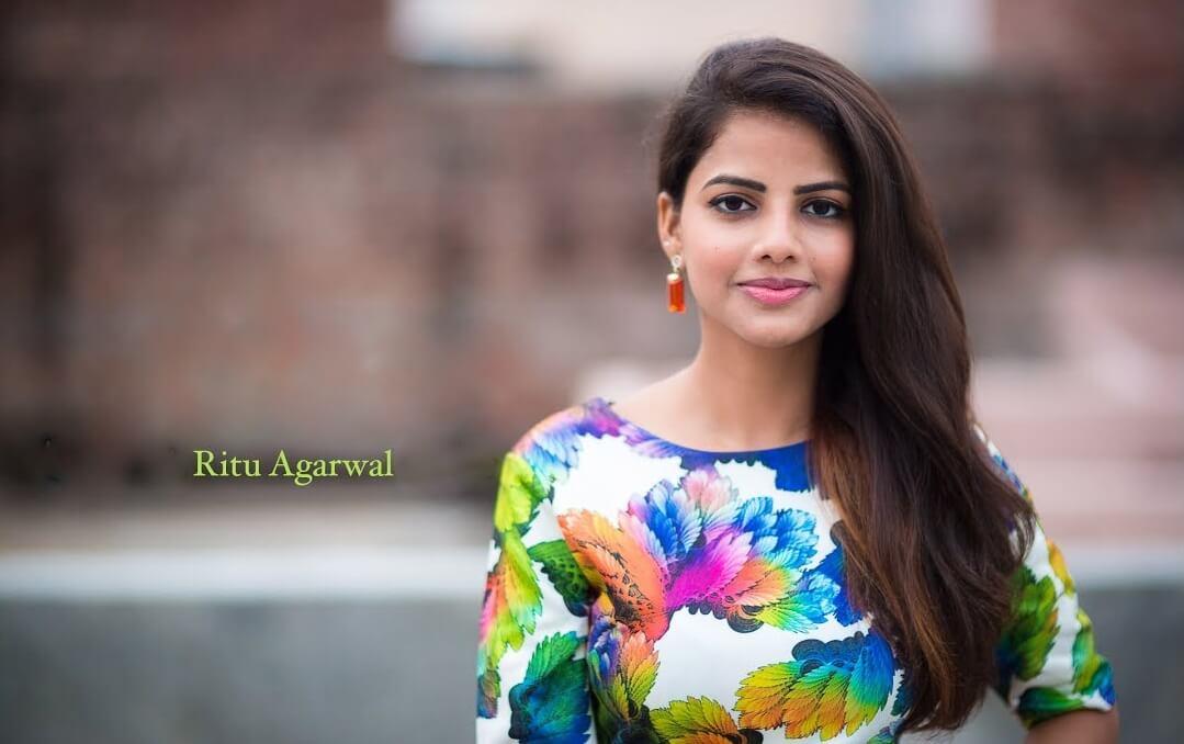Ritu Agarwal Images