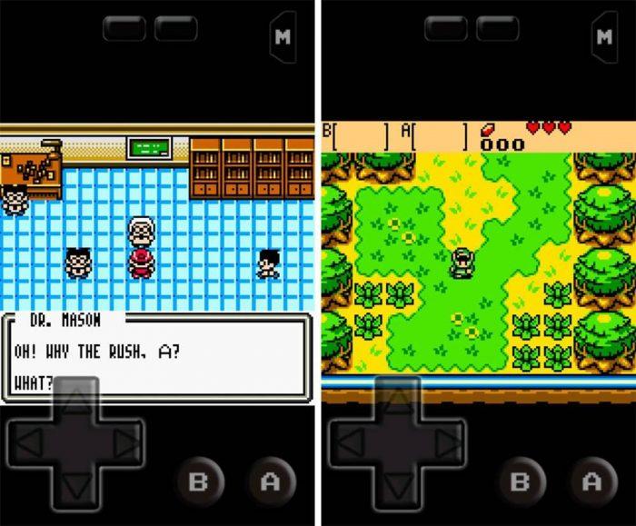 A.D. GameCube Emulator