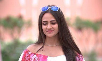 Aahna Sharma