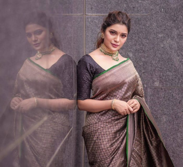 Aathmika Images