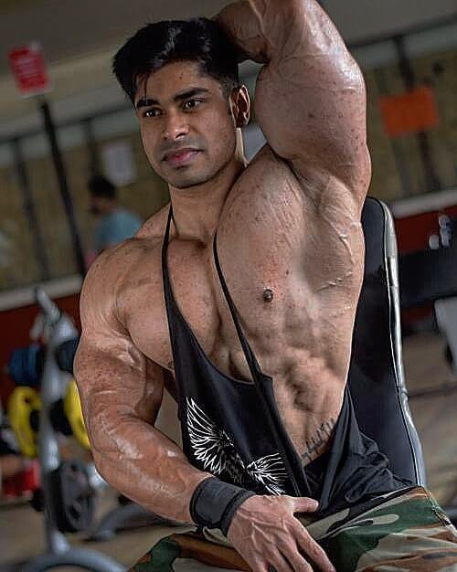 Anand Arnold