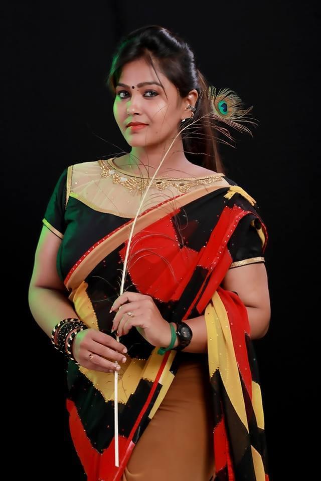 Archana Harish