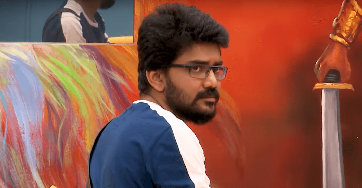 Try These Bigg Boss Tamil Online Vote Hotstar {Mahindra Racing}