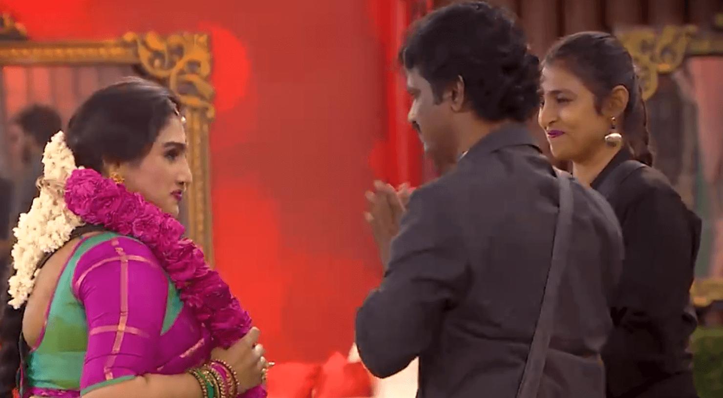 Bigg Boss Tamil 3 Day 50 Highlights: Rowdy baby Vanitha makes Re
