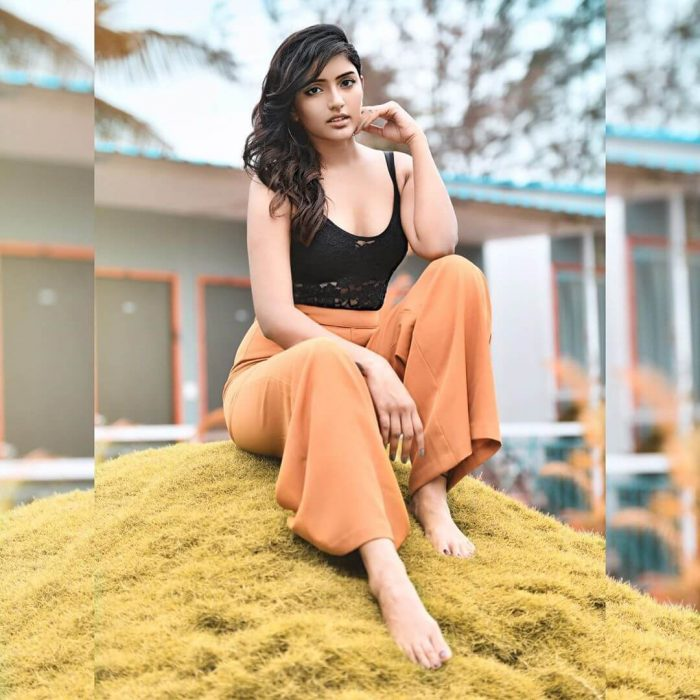 Eesha Rebba Images