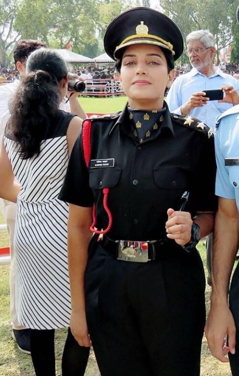 Garima Yadav