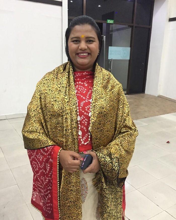 Heena Gavit