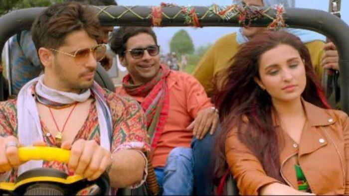 Jabariya Jodi Hindi Movie Download