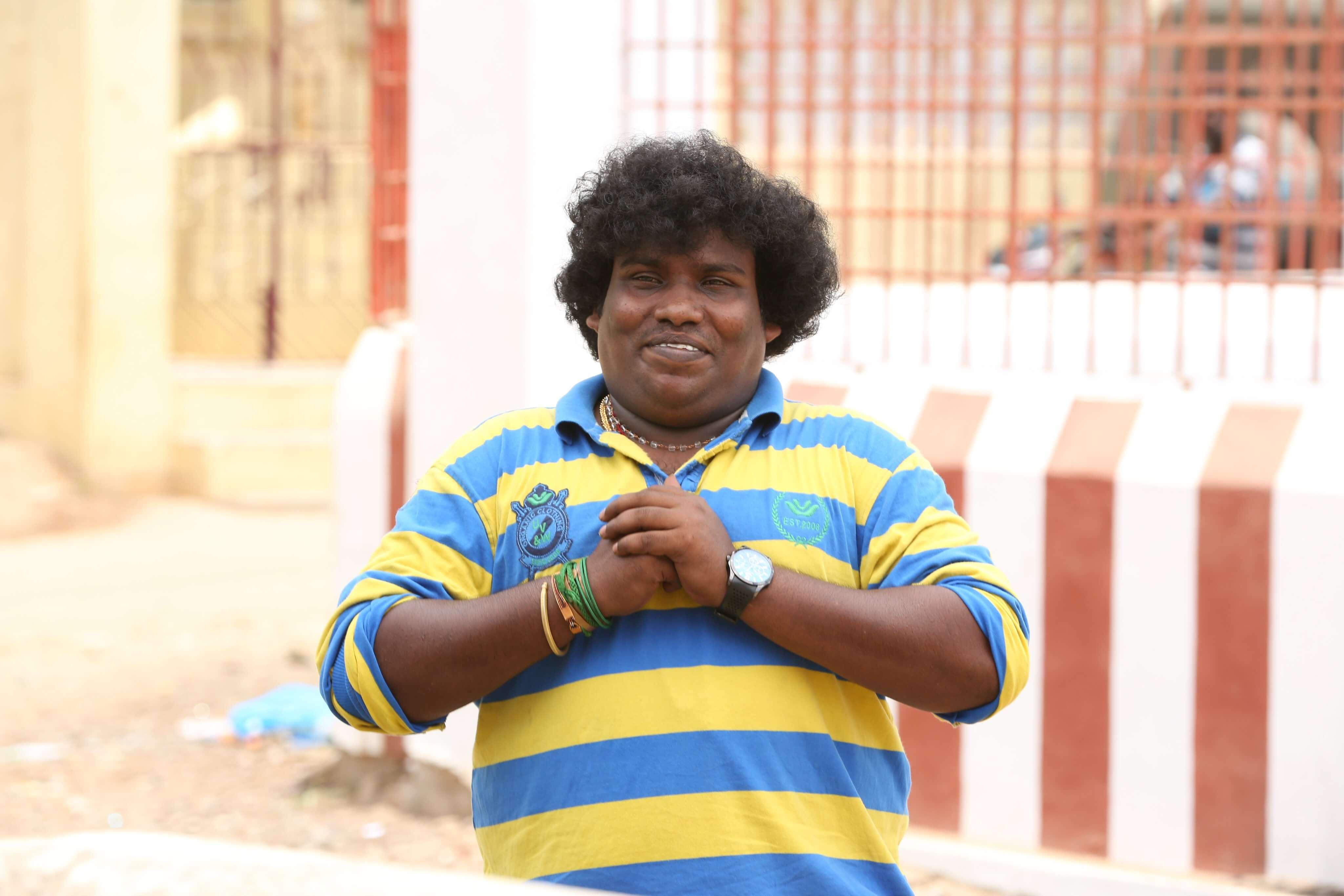 Kadhal Modhal 50/50 Tamil Movie