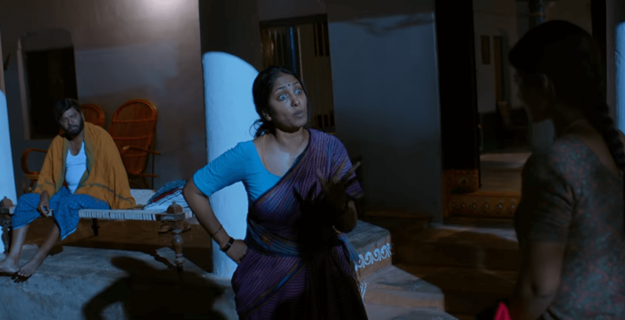 Kousalya Krishnamurthy Movie Download