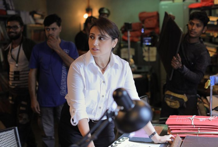 Mardaani 2 Hindi Movie