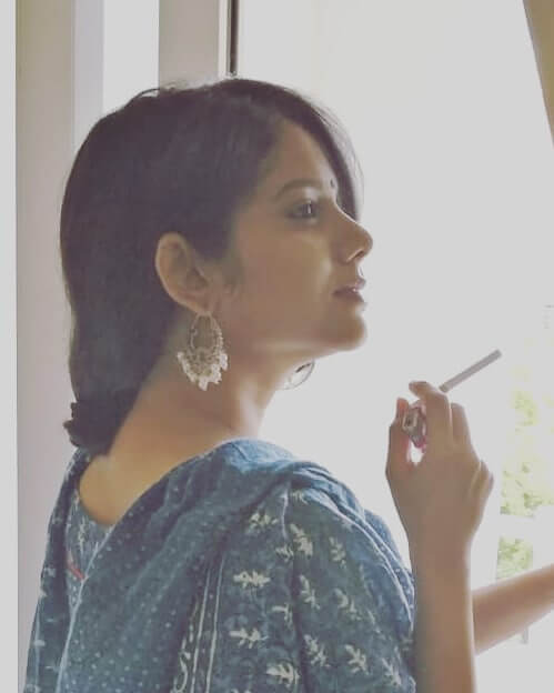 Namita Krishnamurthy