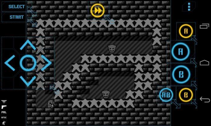 Nostalgia.NES GameCube Emulator
