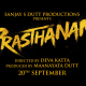 Prasthanam Hindi Movie