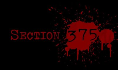 Section 375 Hindi Movie