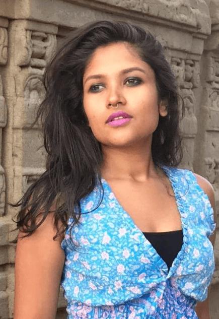 Shruti Bapna