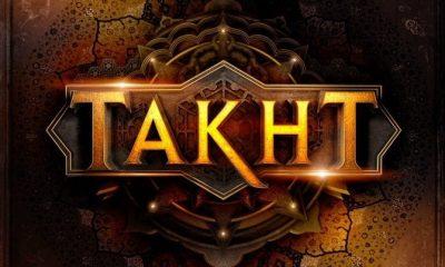 Takht Hindi Movie