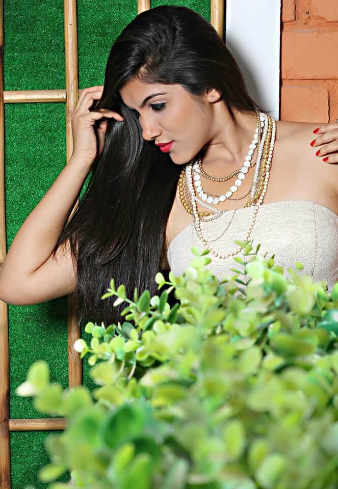 Vainidhi Jagdish