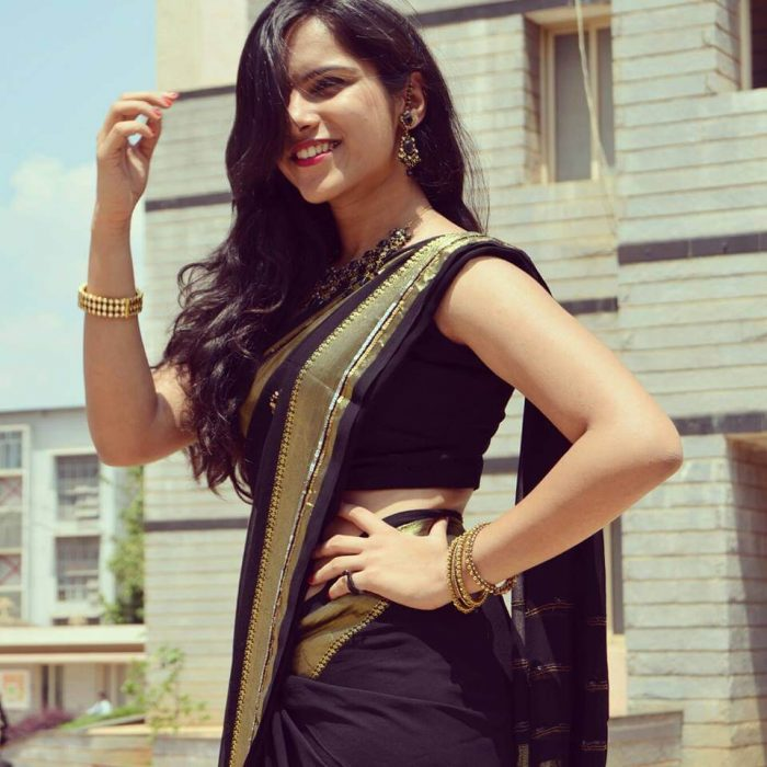 Vaisiri Jagdish