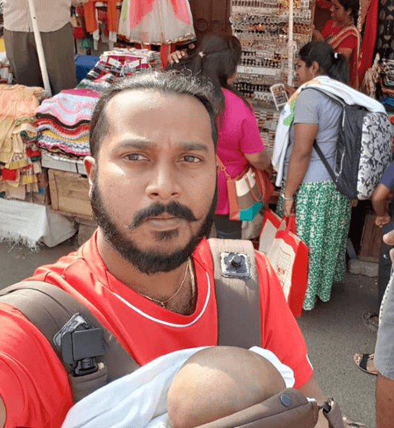 Vikey Maayavithagan