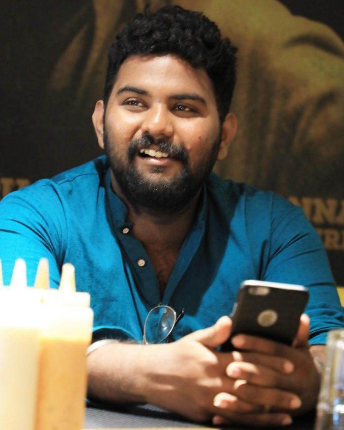 Ashiq VJ