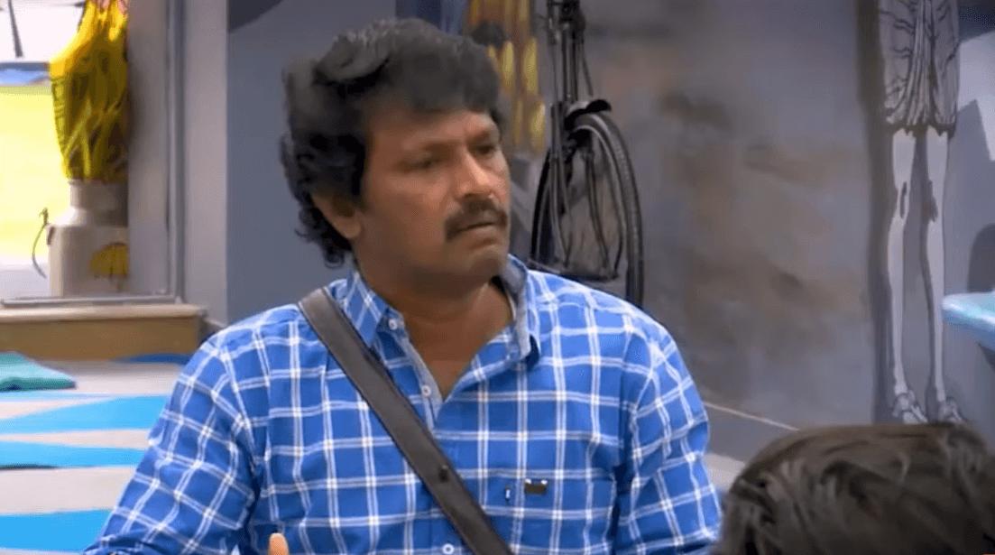 Bigg Boss Tamil 3 Day 73